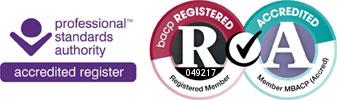BACP Registered Amanda Morrissey